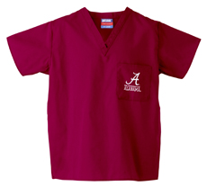 University of Alabama 1-Pocket Top